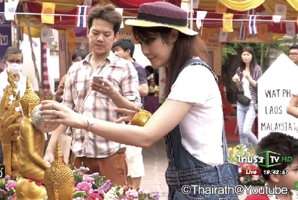 タイの風物詩「ソンクラン」の起源って? - ワイズデジタル【タイで生活する人のための情報サイト】