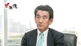 JETRO 日本貿易振興機構「正しい情報と、皆さんの声を届ける」 竹谷 厚 - ワイズデジタル【タイで生活する人のための情報サイト】