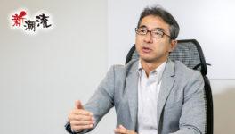 ABeam Consulting (Thailand) 「Digital Transformation พาชีวิตสู่อนาคต」Hara Ichiro - ワイズデジタル【タイで生活する人のための情報サイト】