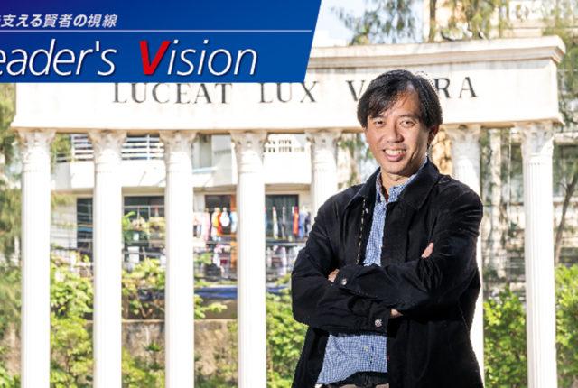 Assumption University – 学生開発の専用アプリを採用 進化を止めない私大の最前線 - ワイズデジタル【タイで生活する人のための情報サイト】