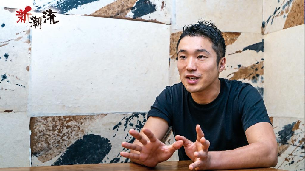TEPPEN 「食から世界を幸せに!」 柳本 貴生 - ワイズデジタル【タイで生活する人のための情報サイト】