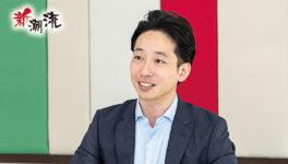 MS & Consulting (THAILAND)「การบริการเป็นสิ่งที่สำคัญสำหรับการดำรงชีวิตในยุคที่ตลาดอิ่มตัว」 Furukawa Ken - ワイズデジタル【タイで生活する人のための情報サイト】