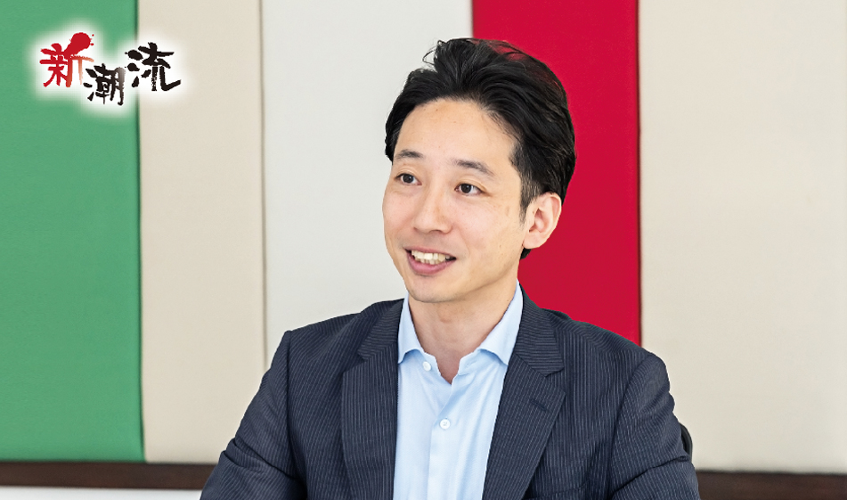 MS & Consulting (THAILAND)「飽和市場ではサービスが命綱に」 古川 健 - ワイズデジタル【タイで生活する人のための情報サイト】