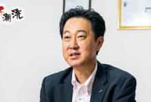 HITACHI TRANSPORT SYSTEM VANTEC  (THAILAND)「物流プラットフォームで業界の垣根を越えます」 佐藤 宏樹