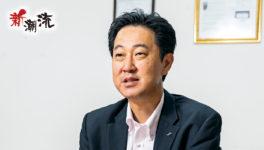 HITACHI TRANSPORT SYSTEM VANTEC  (THAILAND)「物流プラットフォームで業界の垣根を越えます」 佐藤 宏樹 - ワイズデジタル【タイで生活する人のための情報サイト】