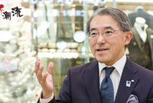 KONAKA (THAILAND)「ประเทศไทยเป็นตลาดต่างประเทศที่เต็มไปด้วยความหวัง」Konaka Kensuke