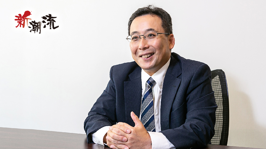 Tokyo SME Support Center「สิ่งสำคัญที่สุดคือเราจะทำอะไรให้กับประเทศไทยได้บ้าง?」 Kimura Masayuki - ワイズデジタル【タイで生活する人のための情報サイト】