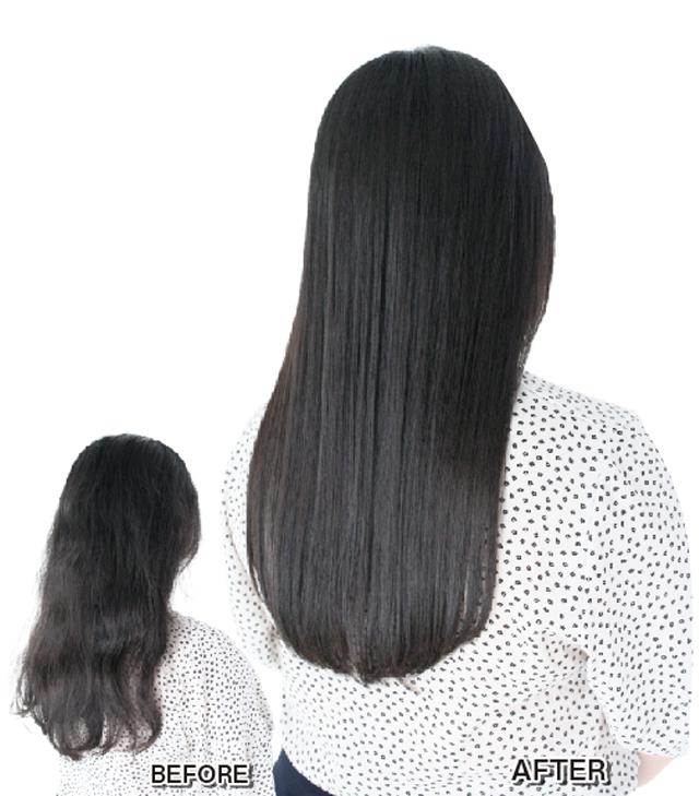 ヘアスタイル 髪質改善トリートメント - Hair Style Treatment - 2,300〜2,800B(シャンプー込み)