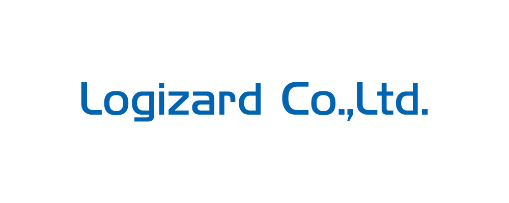 LOGIZARD CO., LTD. LOGO