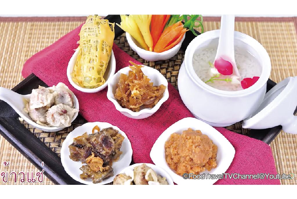 タイの夏バテ対策食「カオ・チェー」って? - ワイズデジタル【タイで生活する人のための情報サイト】