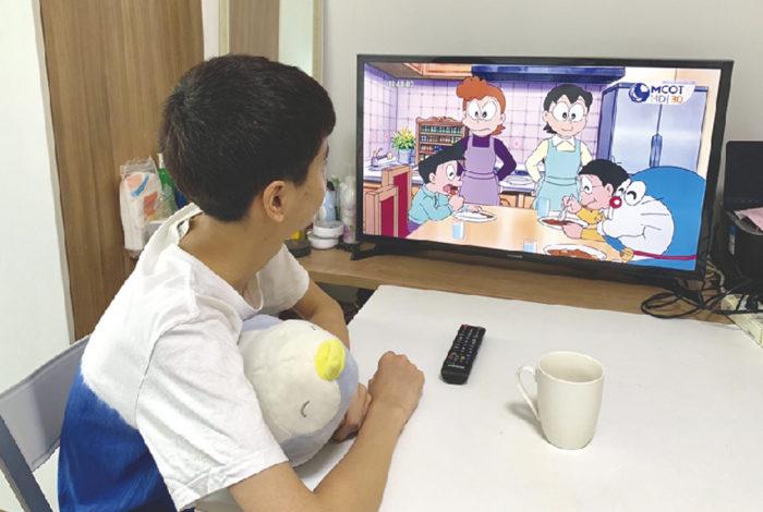 タイは親日国として有名ですが、中でも日本アニメは1980年から土・日曜の朝の時間帯で専門チャンネルが開設された影響もあり、その人気は浸透していきました。