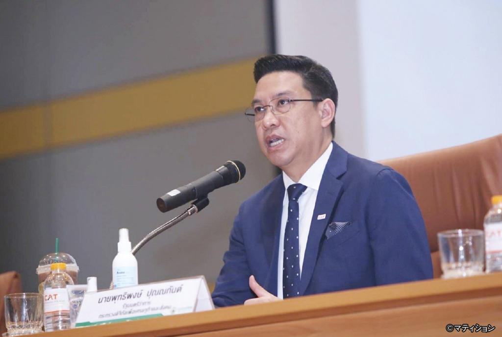 PDPA全面施行1年延期へ - ワイズデジタル【タイで働く人のための情報サイト】