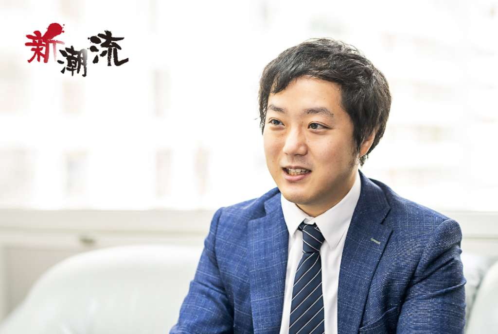 "The Association for Overseas Technical Cooperation and Sustainable Partnerships (AOTS) 「สร้างความแข็งแกร่งให้ญี่ปุ่น ไทย และอาเซียน ด้วยพลังแห่ง ""บุคลากร""」 Wada Yuhei - ワイズデジタル【タイで生活する人のための情報サイト】"