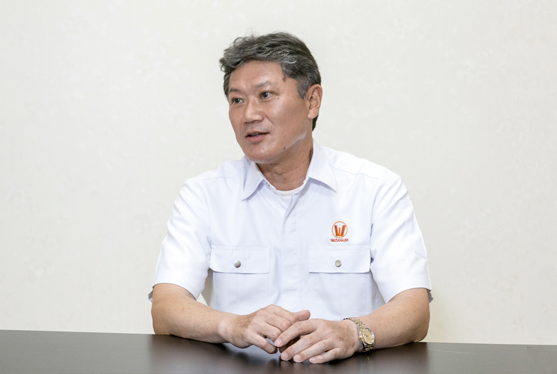 WATANABE HEAT TREATMENT CO., LTD. - ワイズデジタル【タイで生活する人のための情報サイト】