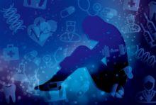 コロナ禍によるストレスは減少傾向 経済的要因による自殺が増加