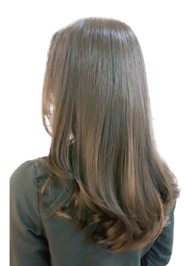 ヘアスタイル カット&パーマ - Hair Style Cut & Permanent - 2,699B〜