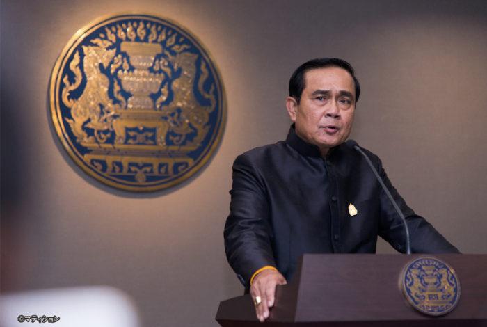 「Before/After」という区切りで見れば、現在はその折り返し地点を過ぎたと言えようか。  タイ政府は5月27〜31日にかけ、経済復興に向けた閣議を開催。