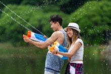 ソンクラン休暇を7月実施か 新型コロナウイルス感染症対策センター