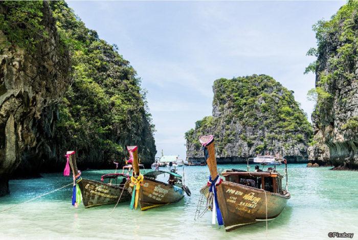 6月25日現在、タイでは1カ月連続で新型コロナウイルス(COVID-19)の国内感染が報告されていない。