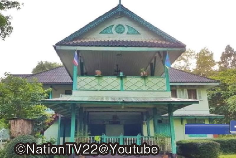 """""""緑の家""""は何処へ消えた? - ワイズデジタル【タイで生活する人のための情報サイト】"""