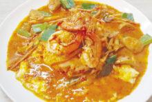 日本人も食べやすい創作タイ料理