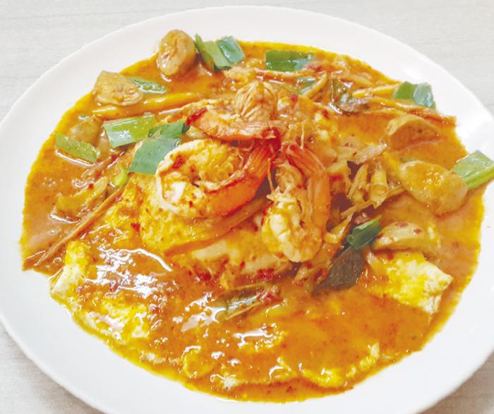 日本人も食べやすい創作タイ料理 - ワイズデジタル【タイで生活する人のための情報サイト】
