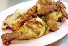 50年以上の歴史を誇る鶏料理の名店