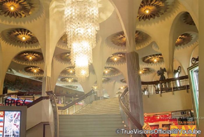 タイでもっともクラシカルな映画館との呼び声が高い「Scala Theatre」は1969年、バンコク都心・サイアム地区に誕生しました。