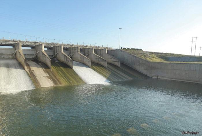 雨季も半ばを目前に、今年も干ばつによる水不足の脅威に晒されている。これは現政権肝いりの経済開発政策「東部経済回廊(EEC)」を冠したチョンブリー、チャチューンサオ、ラヨーンの3県も例外ではない。