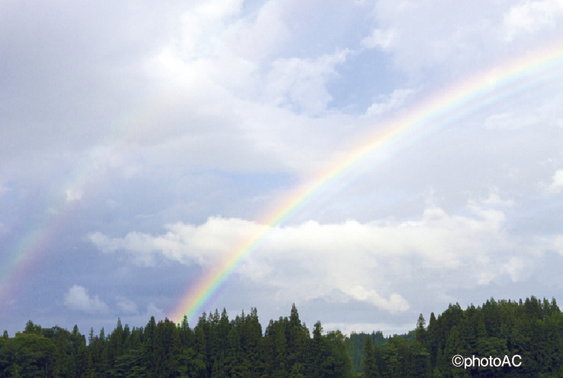 タイでは虹を指差しちゃいけない? - ワイズデジタル【タイで生活する人のための情報サイト】