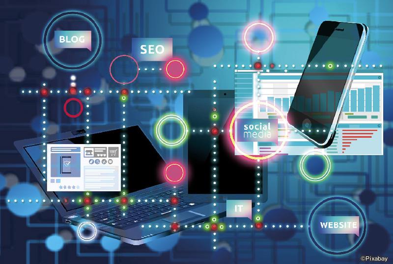 国外ECに新課税法 - ワイズデジタル【タイで生活する人のための情報サイト】