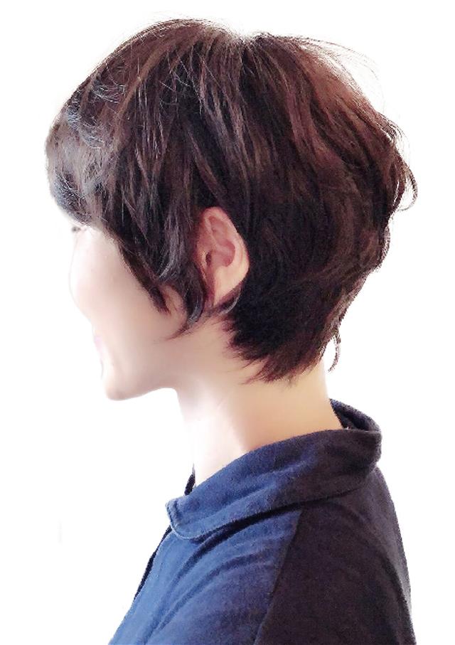 ヘアスタイル 女性カット / 男性カット - Hair Style Cut - 1,200B / 1,000B