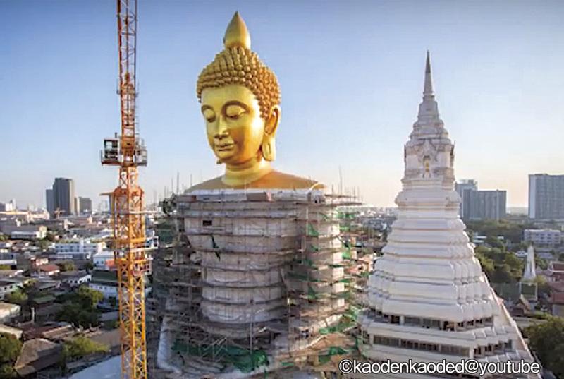 タイの仏像ってどうやって造られるの? - ワイズデジタル【タイで生活する人のための情報サイト】