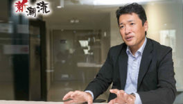 KOKUYO INTERNATIONAL  (THAILAND)「スタッフの成長とともに会社は伸びる」 押川 宣比古 - ワイズデジタル【タイで生活する人のための情報サイト】