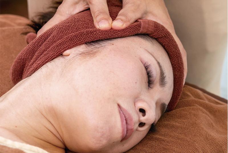YIM's Style Massage - ワイズデジタル【タイで生活する人のための情報サイト】