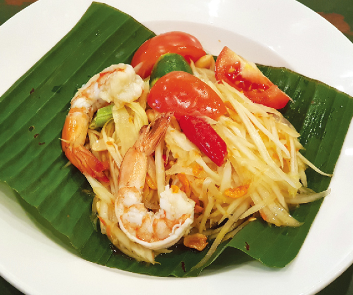 サイアムの東北(イサーン)料理と言えば! - ワイズデジタル【タイで生活する人のための情報サイト】