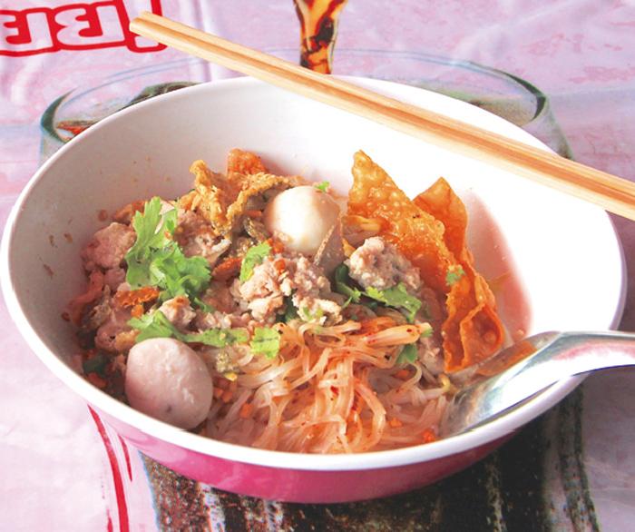 麺好きも虜になるタイヌードル - ワイズデジタル【タイで生活する人のための情報サイト】