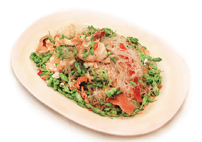 ご飯がすすむ、花の卵炒めをお試しあれ - ワイズデジタル【タイで生活する人のための情報サイト】