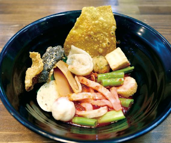 プリッと美味! 魚好き垂涎の麺料理が自慢 - ワイズデジタル【タイで生活する人のための情報サイト】