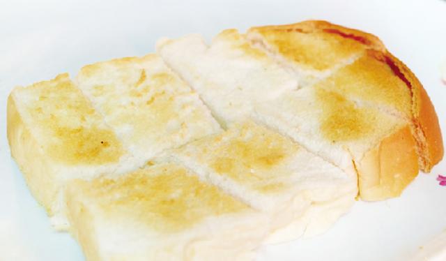 炭火焼きパン ・・・1枚5B