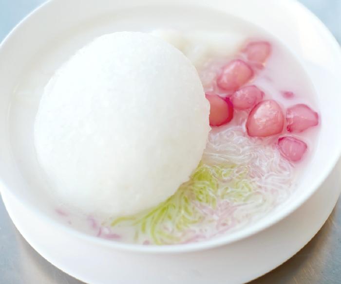60年以上愛され続ける老舗の冷菓にうっとり - ワイズデジタル【タイで生活する人のための情報サイト】