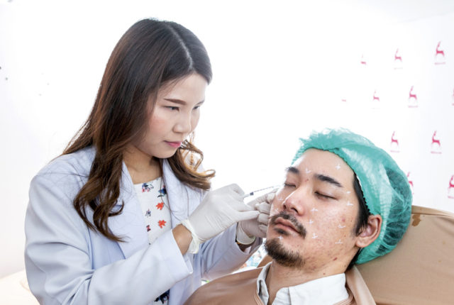 Waleerat Clinic - ワイズデジタル【タイで生活する人のための情報サイト】