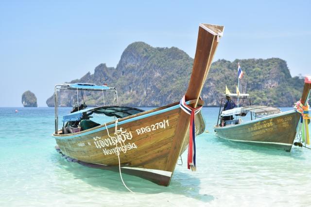 タイ国際航空、プーケットと6カ国間の チャーター便を運行予定 - ワイズデジタル【タイで生活する人のための情報サイト】