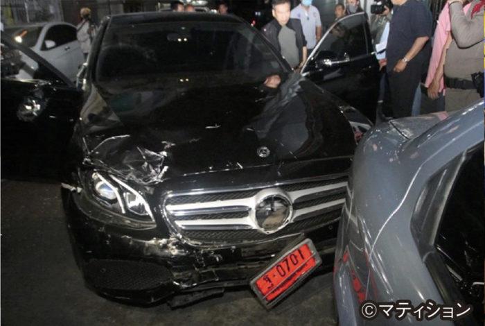 「動画を見ただけで身が戦いた」。事故の様子をニュースで見た多くの人が、同様のコメントをSNSに投稿した。