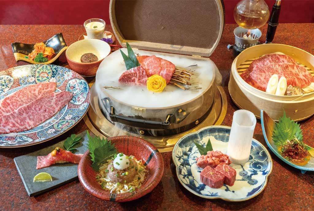 肉の匠 将泰庵 - ワイズデジタル【タイで生活する人のための情報サイト】