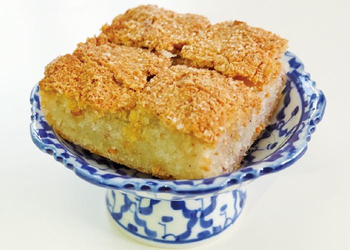 自然な甘さのタイ伝統菓子を - ワイズデジタル【タイで生活する人のための情報サイト】