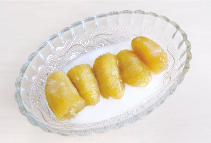 メニューは2種のみ。お菓子の名店 - ワイズデジタル【タイで生活する人のための情報サイト】