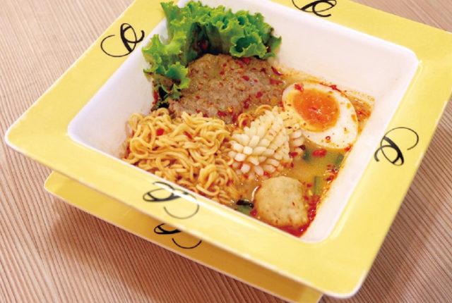 ショッピングついでに寄りたいアロイ麺 - ワイズデジタル【タイで生活する人のための情報サイト】