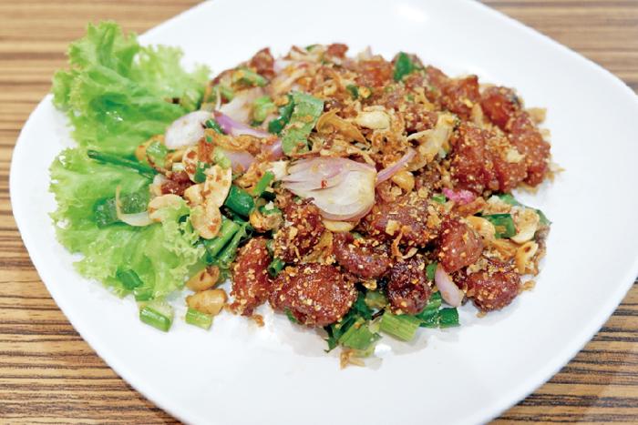進化したモダンなイサーン料理 - ワイズデジタル【タイで生活する人のための情報サイト】