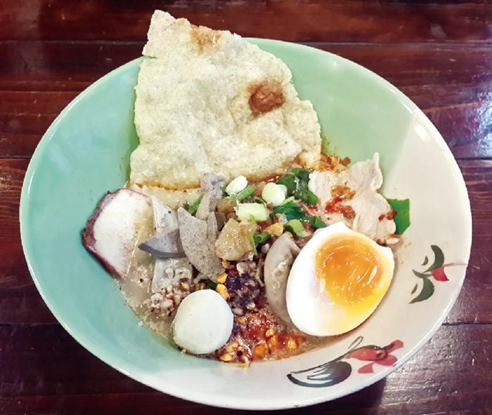 3代に渡り受け継がれる家庭の味 - ワイズデジタル【タイで生活する人のための情報サイト】
